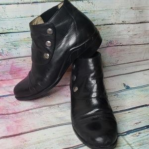 Ariat Spat Ankle Boots